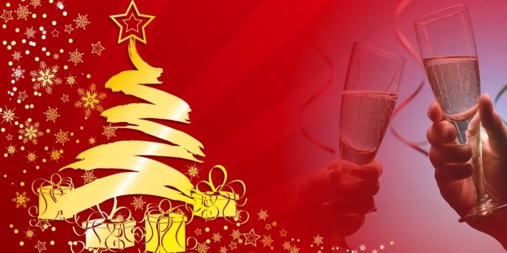 Buon Natale Anno Nuovo.Buon Natale E Felice Anno Nuovo Assoutenti Vi Aspetta Nel
